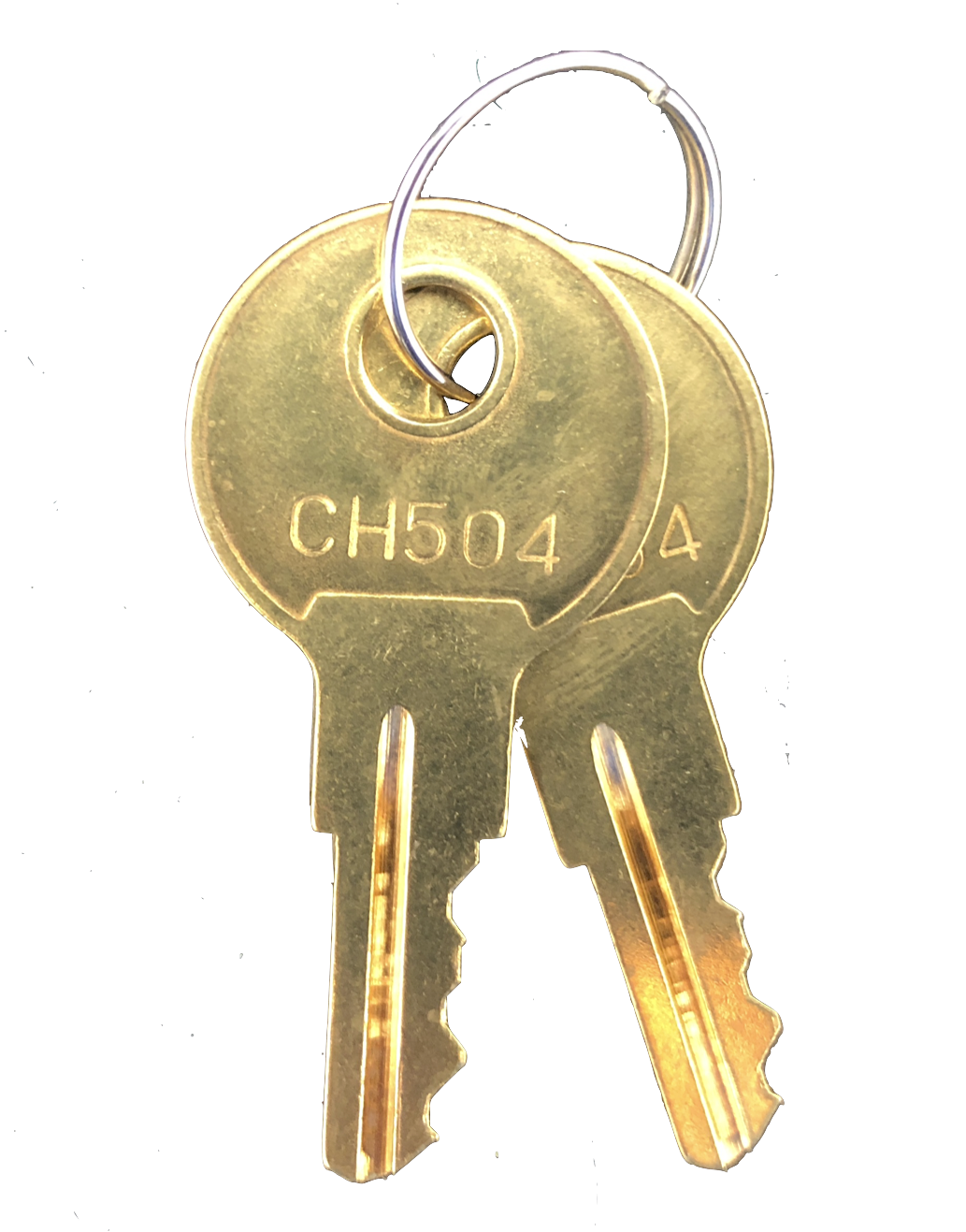 Replacement Key CH504