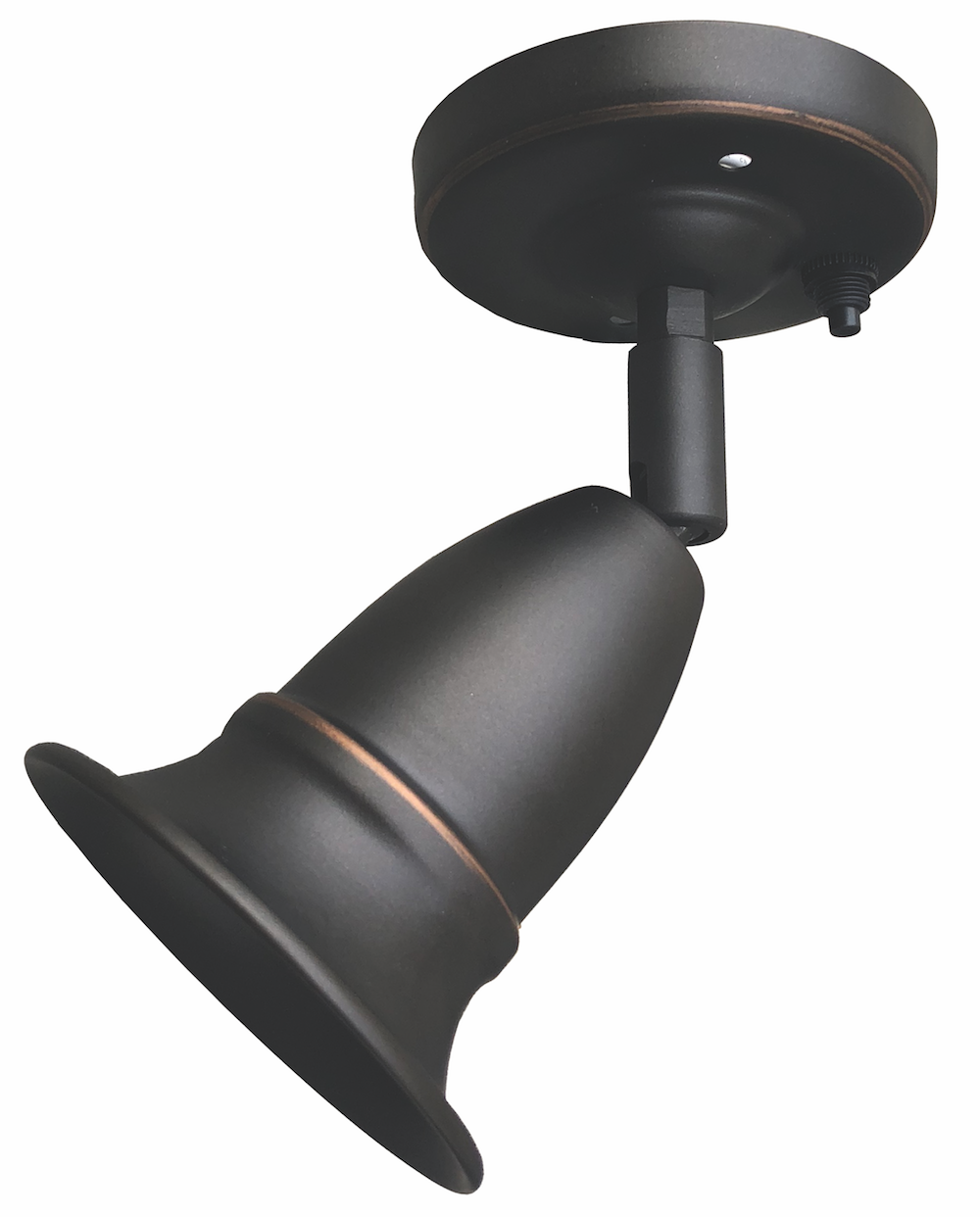 Oil  Rubbed Reading/Bunk LightCeiling Mount