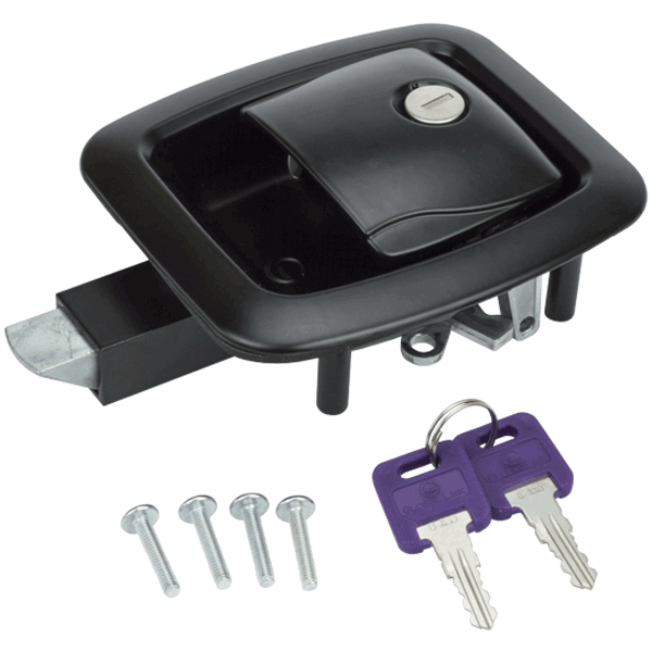 Secure Series Locking Slam Latch(Southco Style)