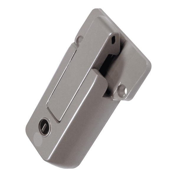 Self Locking Vise Lock Cambar Handle Door Latch Toy Hauler