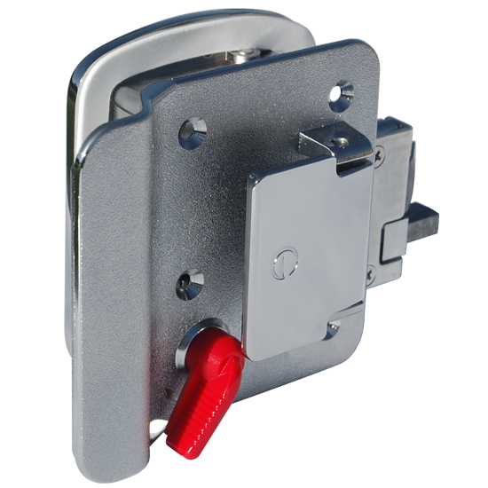 Global Link Travel Trailer Latch