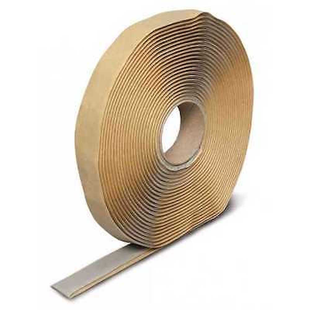 50' Roll Butyl(Putty) Tape