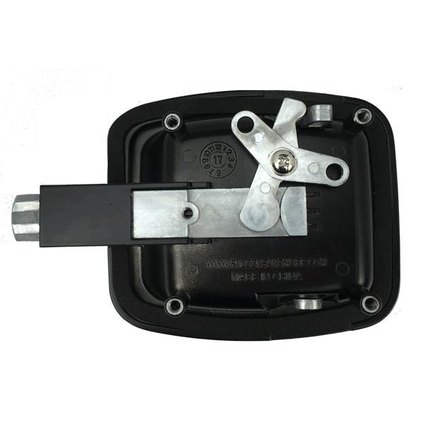 RV Baggage Door Lock, Replaces Southco Compartment Door Slam
